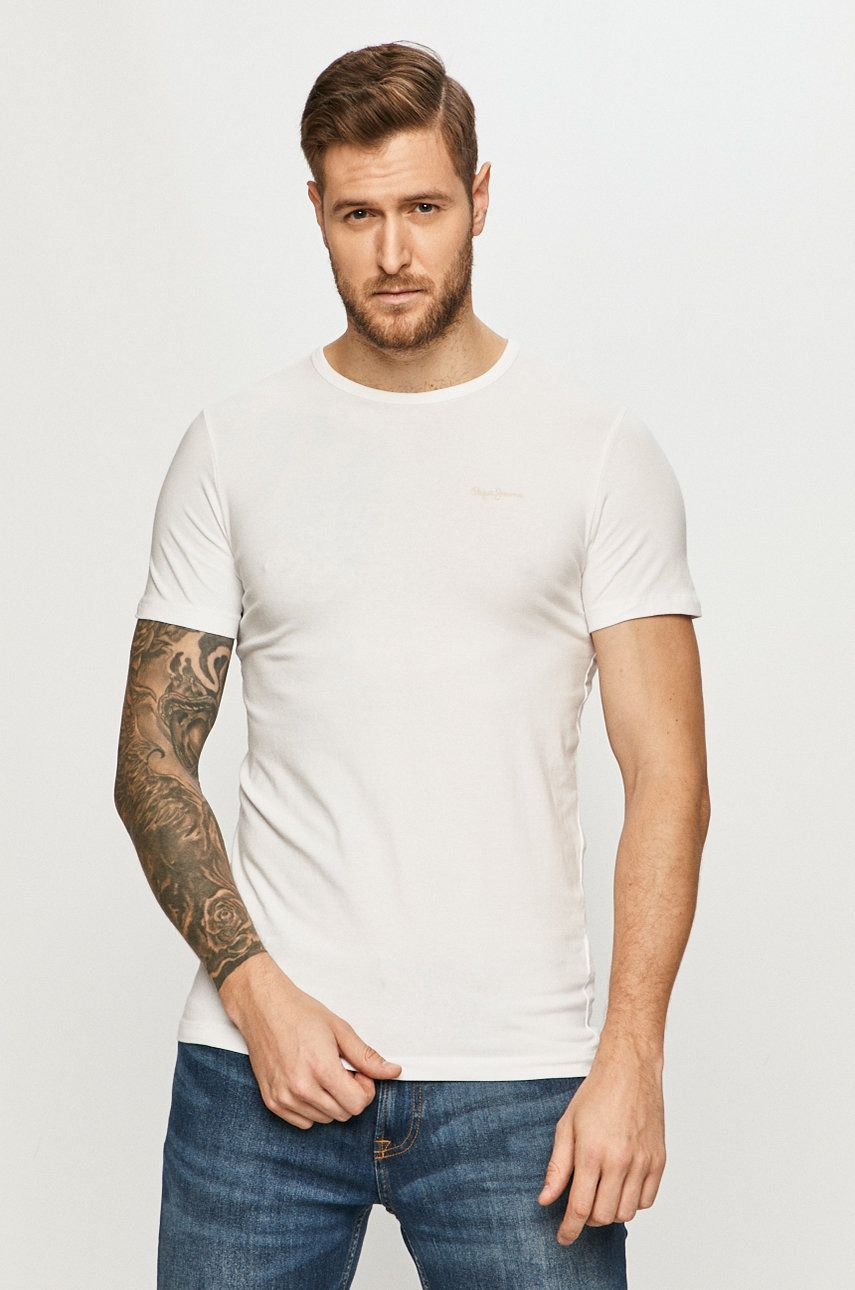 Pepe Jeans - Tricou New Thomas Ro imagine