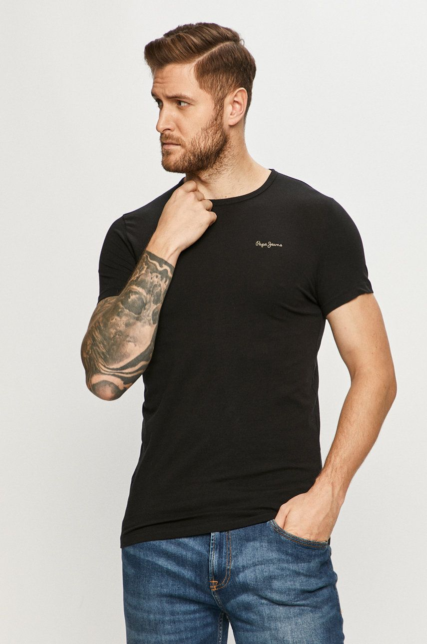 Pepe Jeans - Tricou New Thomas imagine