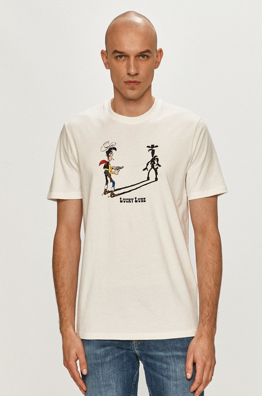 Only & Sons - Tricou imagine answear.ro 2021