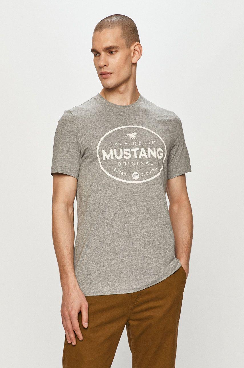 Mustang - Tricou answear.ro