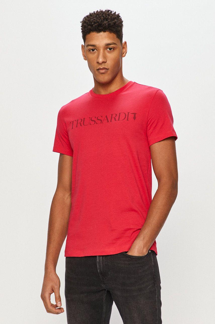 Trussardi Jeans - Tricou imagine
