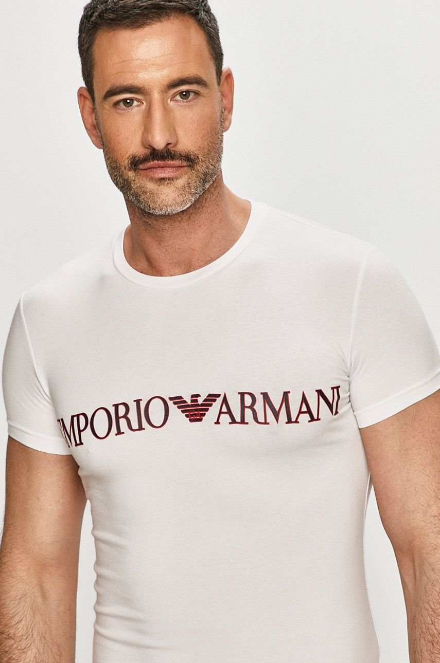 Emporio Armani - Tricou imagine