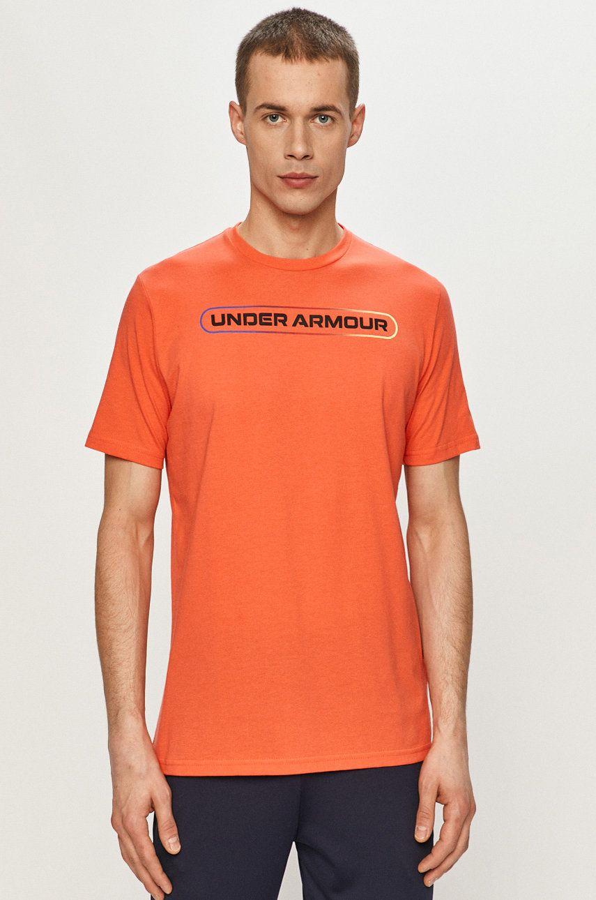 Under Armour - Tricou answear.ro