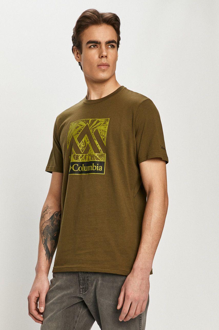 Columbia - Tricou de la Columbia