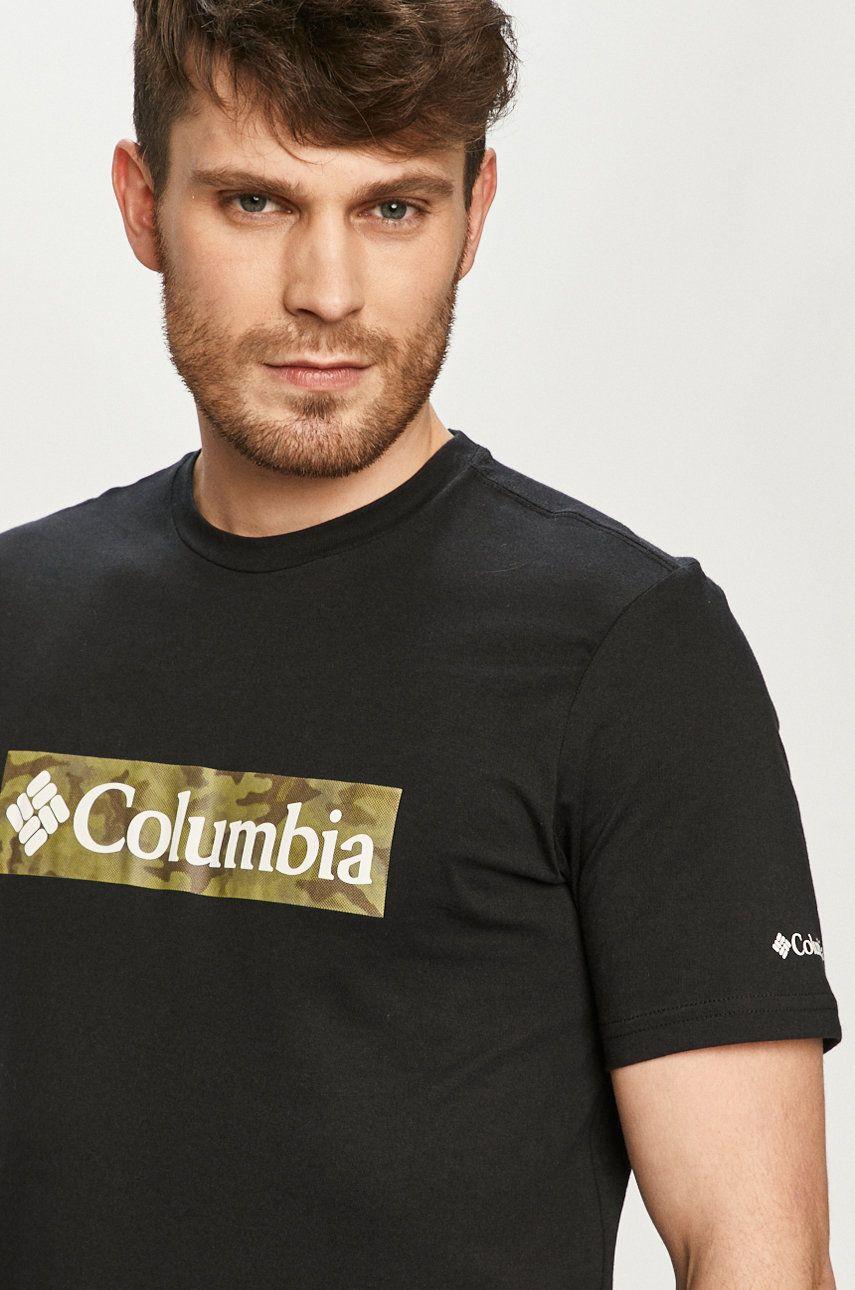 Columbia - Tricou
