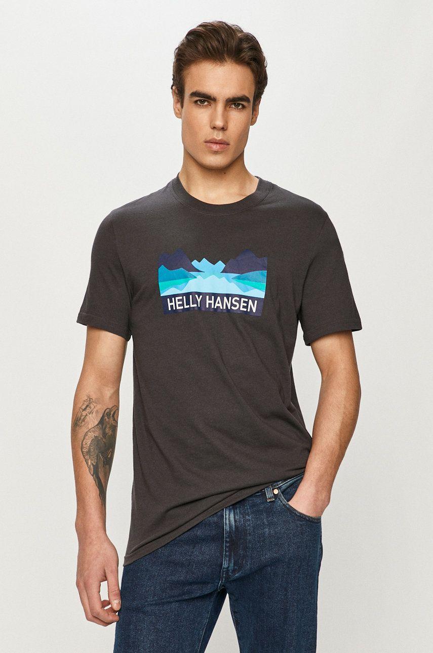 Helly Hansen - Tricou answear.ro