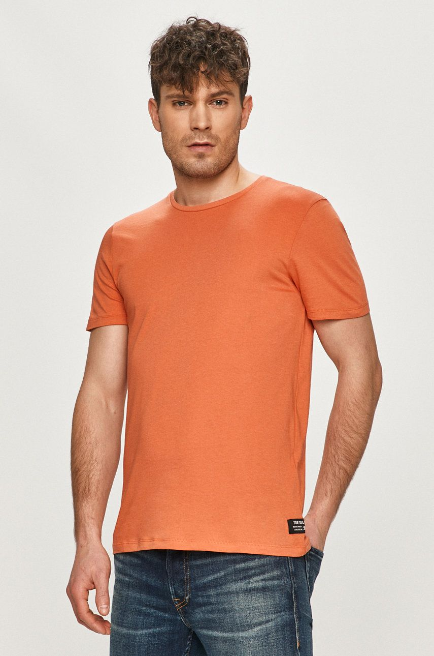 Tom Tailor - Tricou answear.ro