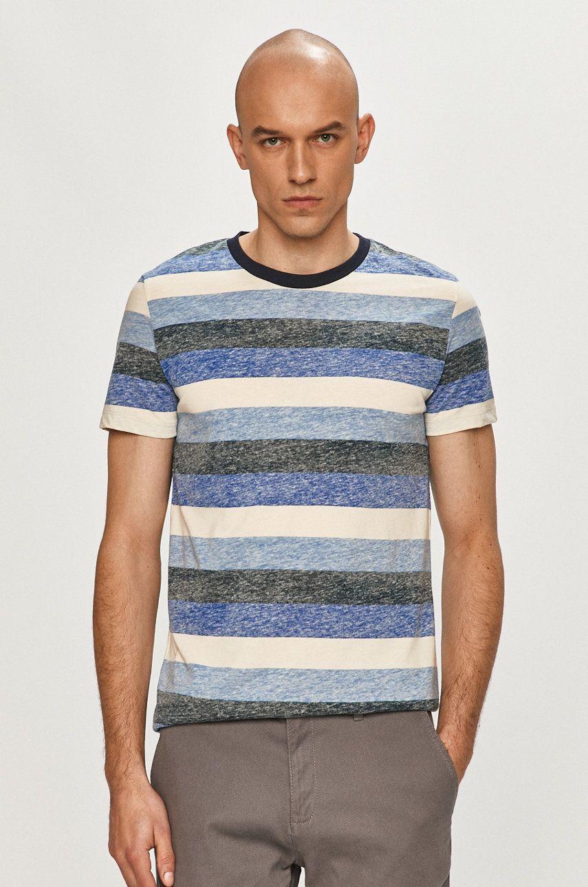 Tom Tailor - Tricou imagine answear.ro 2021