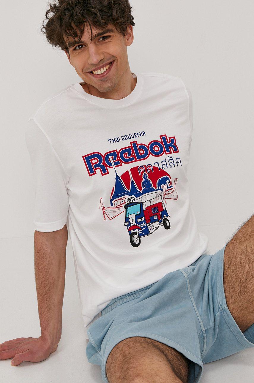 Reebok Classic - Tricou answear.ro