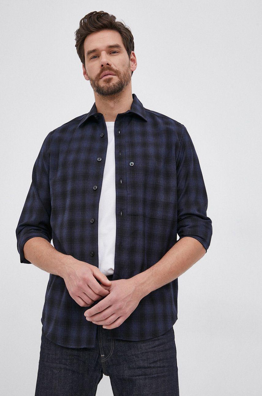 G-Star Raw - Vlněná košile