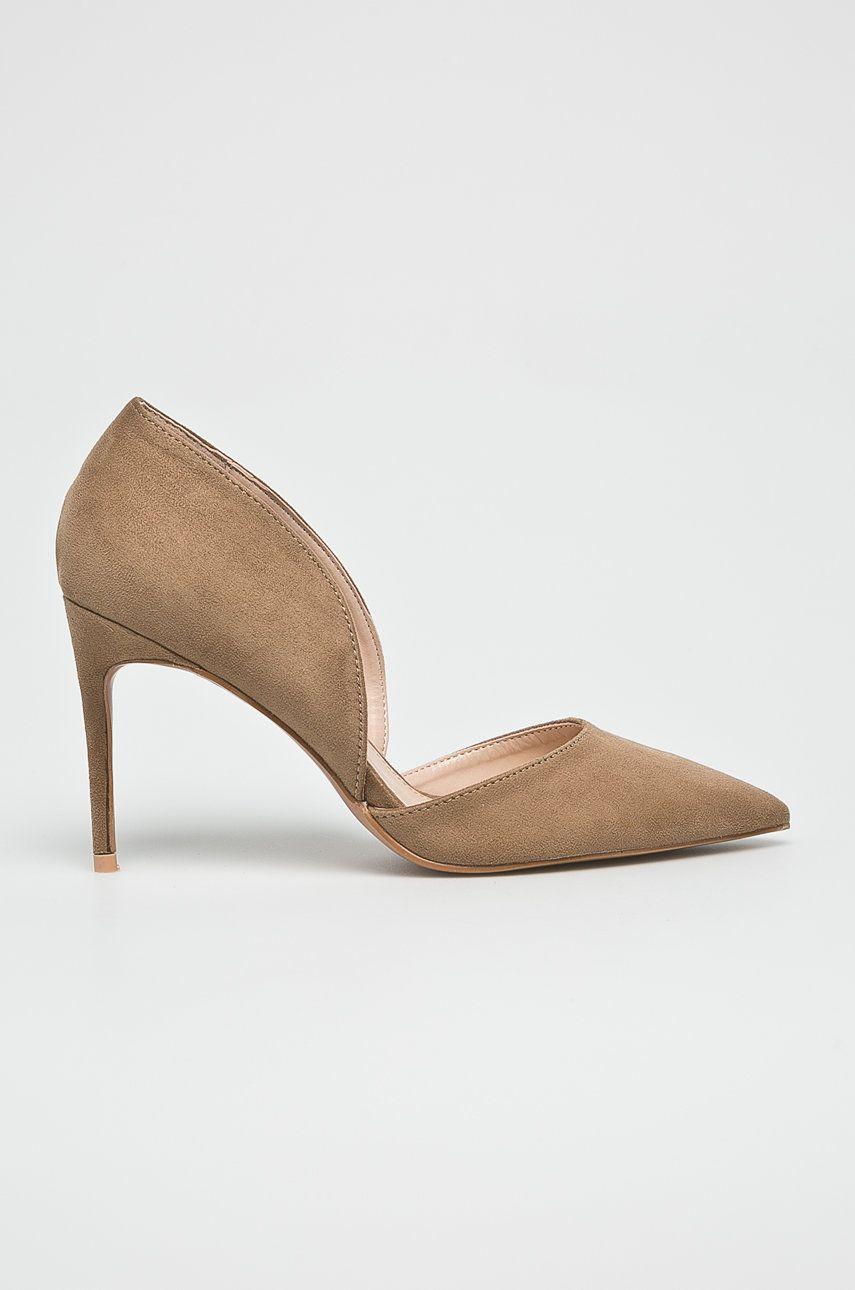 Answear - Pantofi cu toc imagine