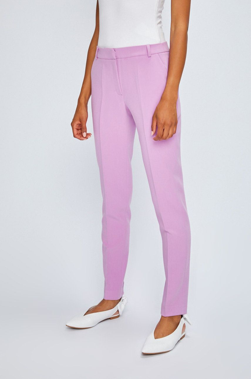 Imagine Answear  - Pantaloni Violet Kiss