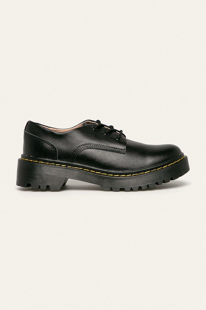Answear - Pantofi de piele Filippo