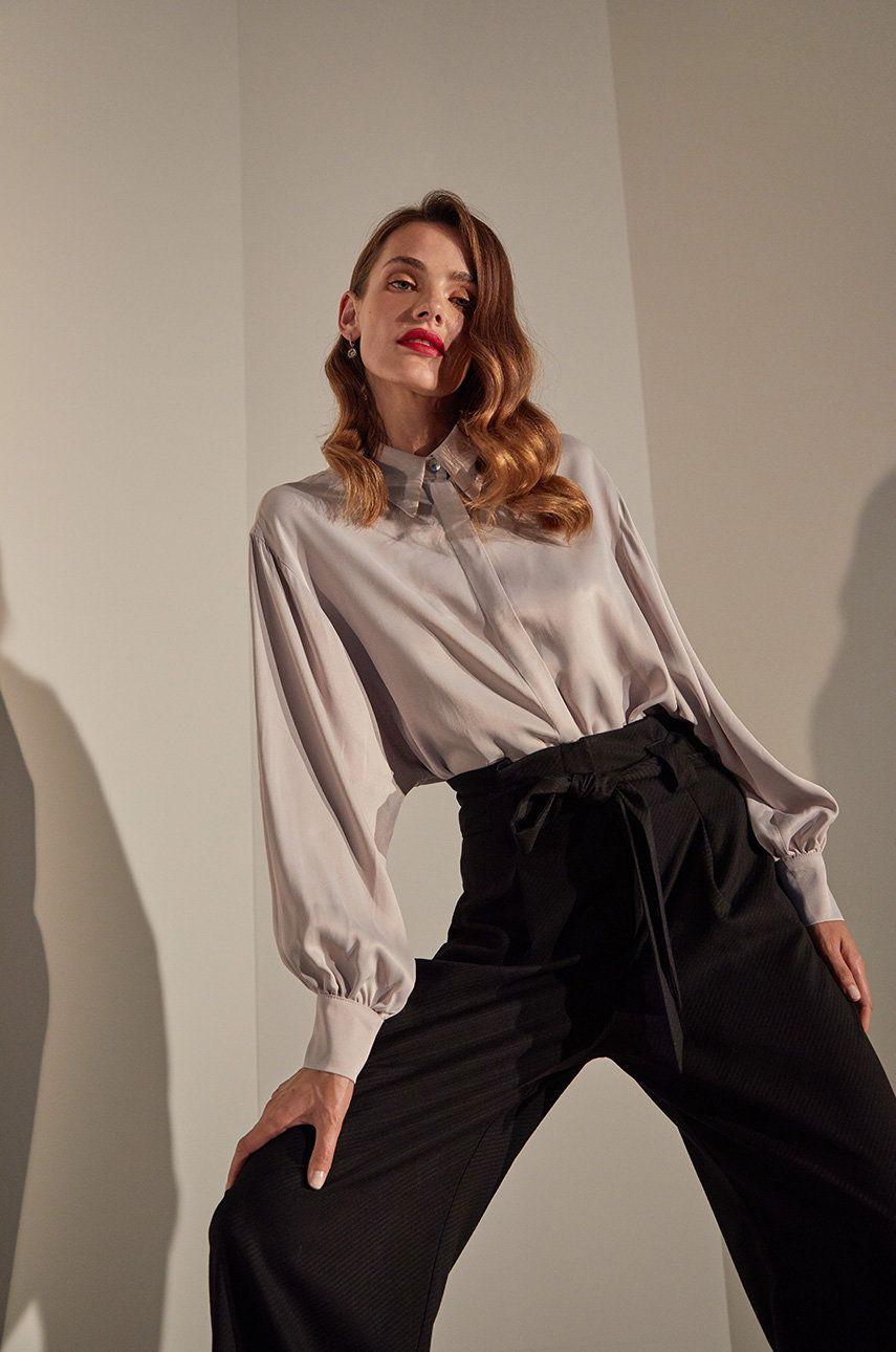 answear.LAB limited collection - Camasa