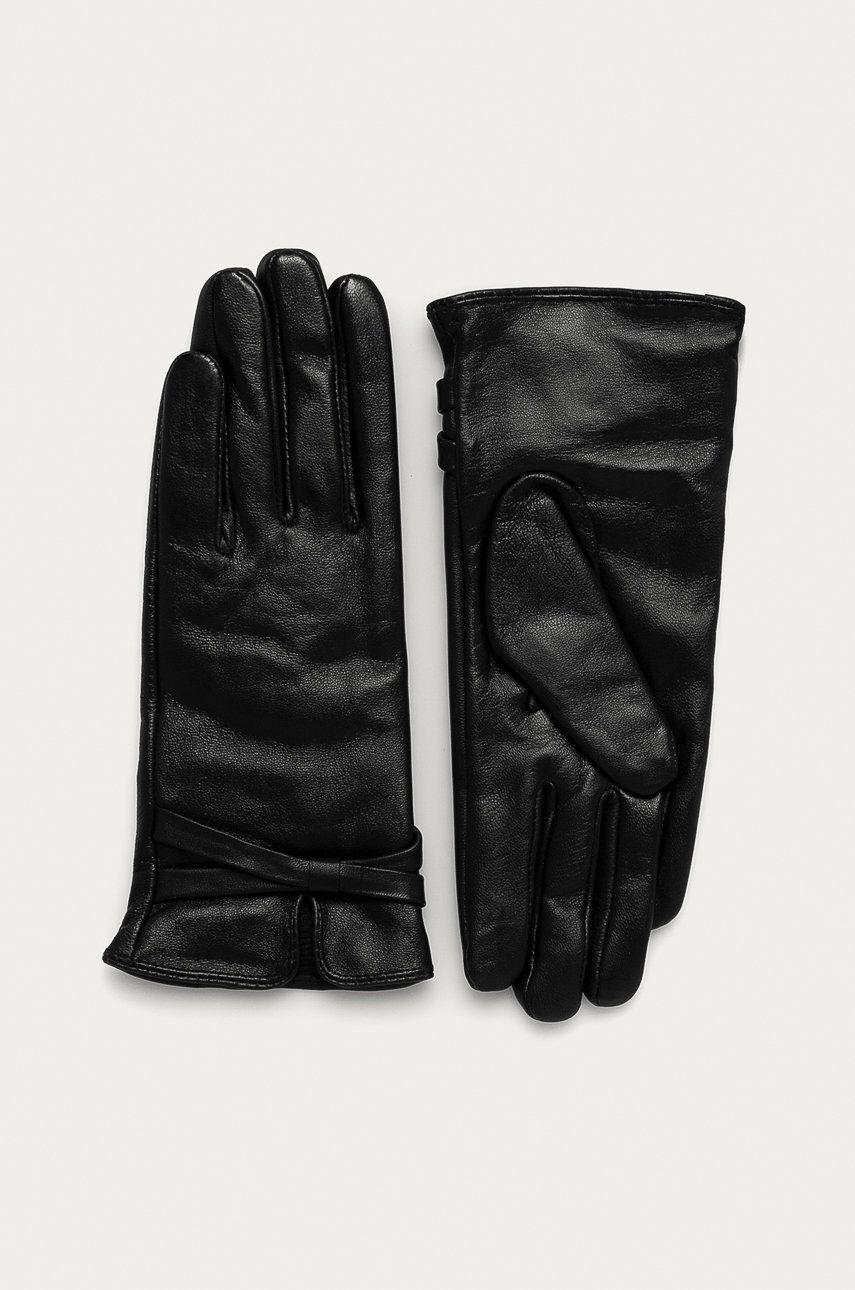 Answear Lab - Manusi de piele poza answear
