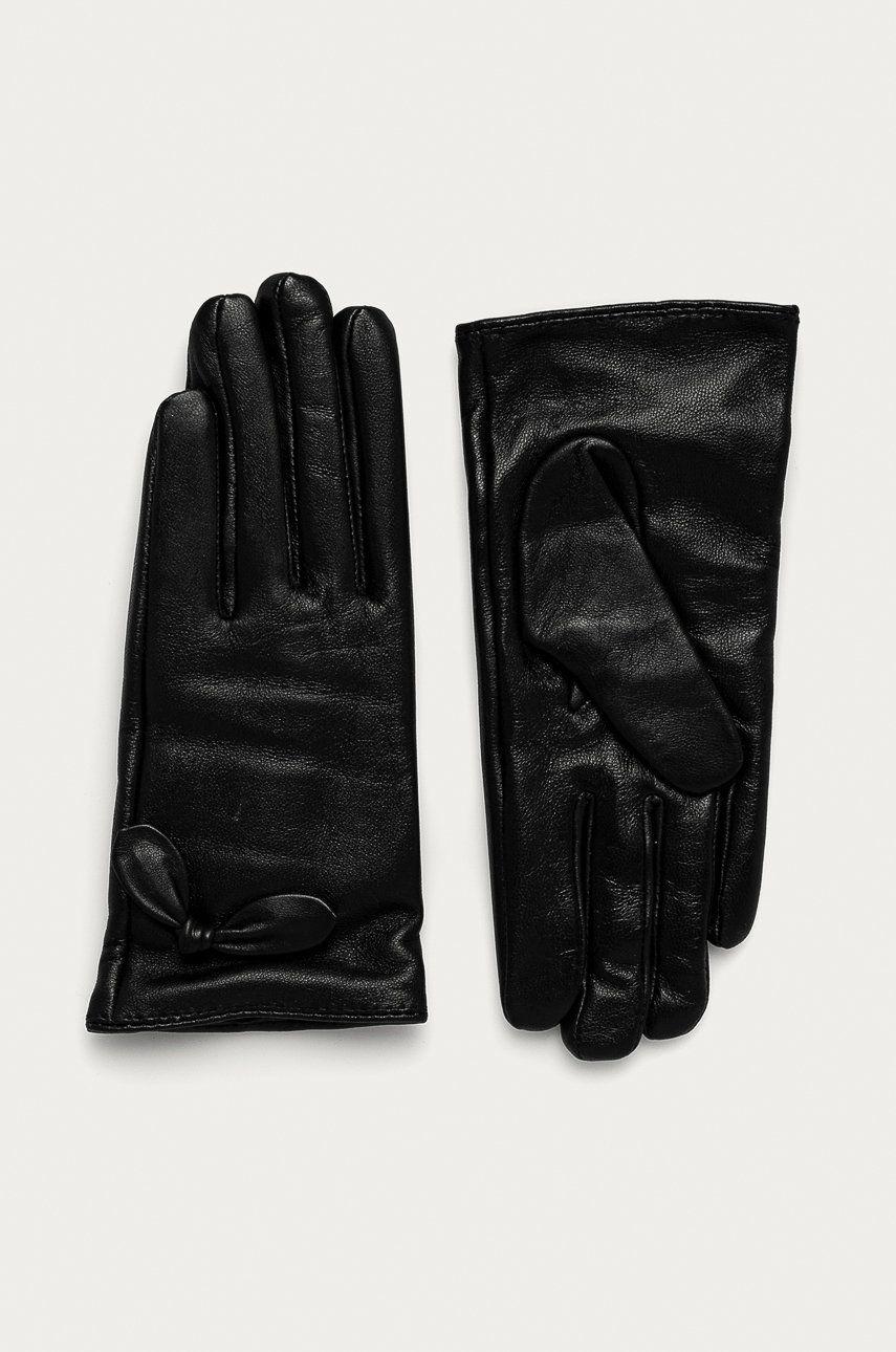 Answear Lab - Manusi de piele imagine answear.ro