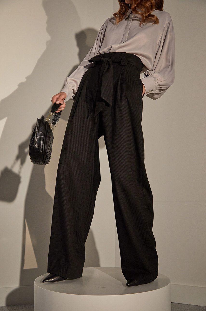 answear.LAB limited collection - Pantaloni