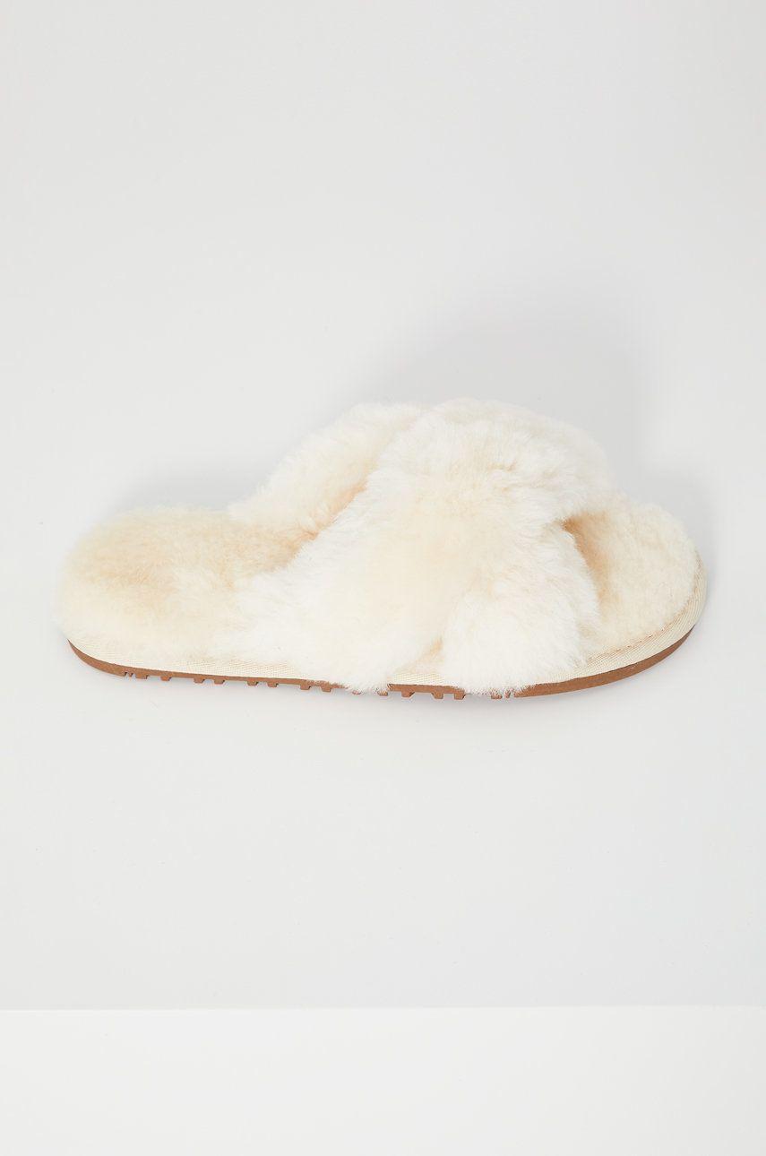 Answear Lab - Papuci de lana