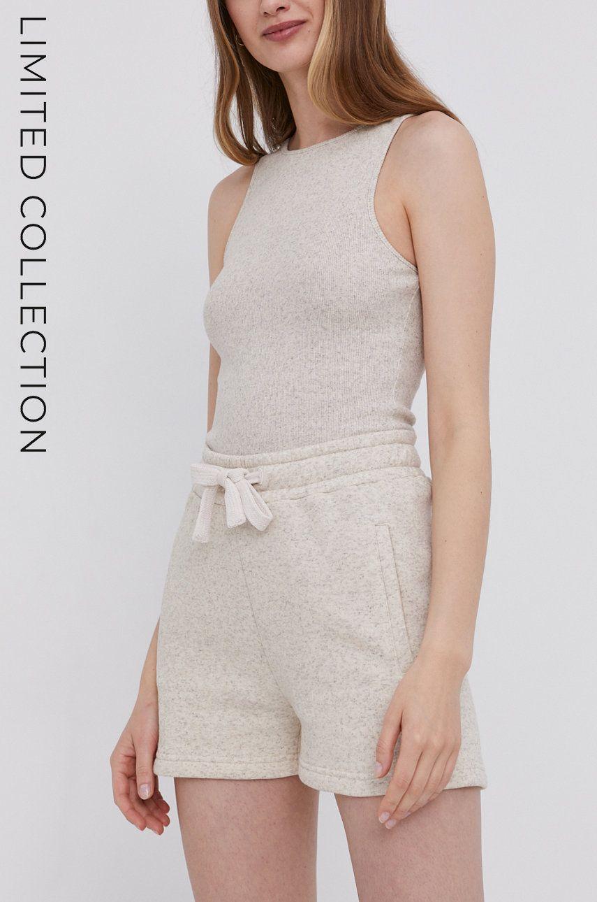Answear Lab - Pantaloni scurti ECO