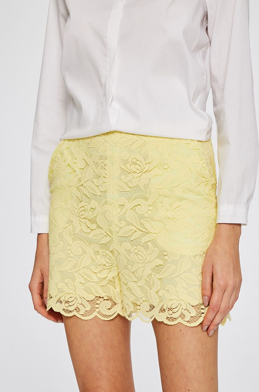Answear - Pantaloni scurti Garden of Dreams
