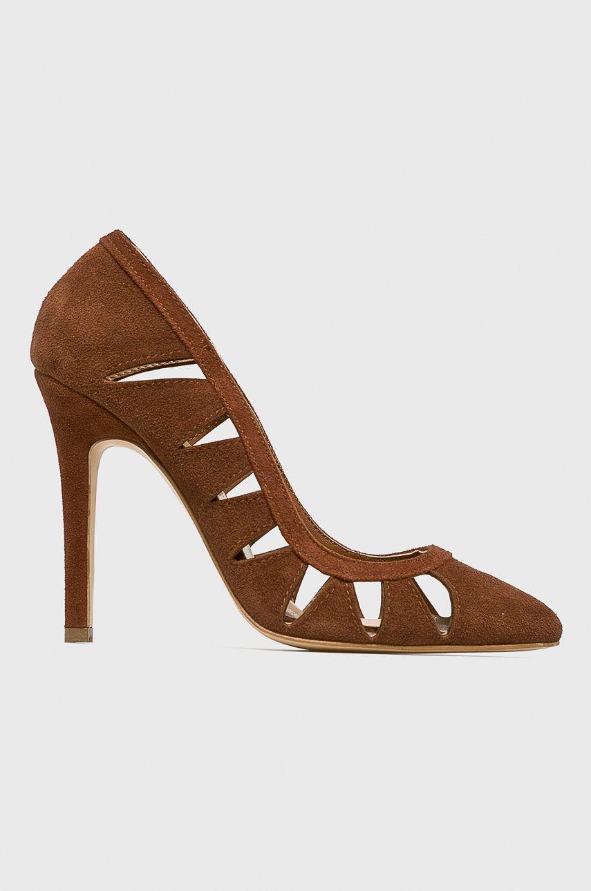 Answear - Pantofi cu toc MCRO1.B