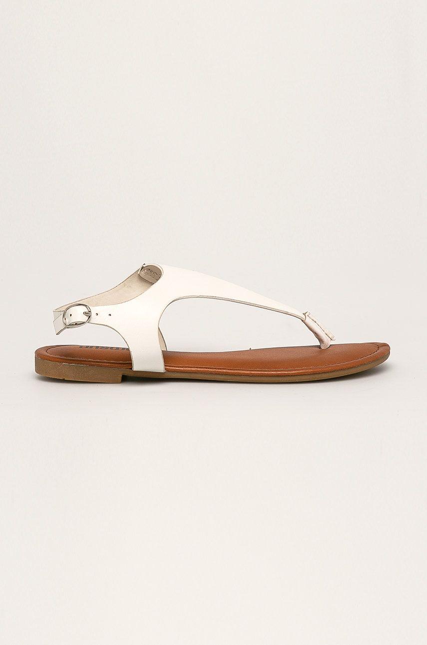Answear - Sandale poza answear