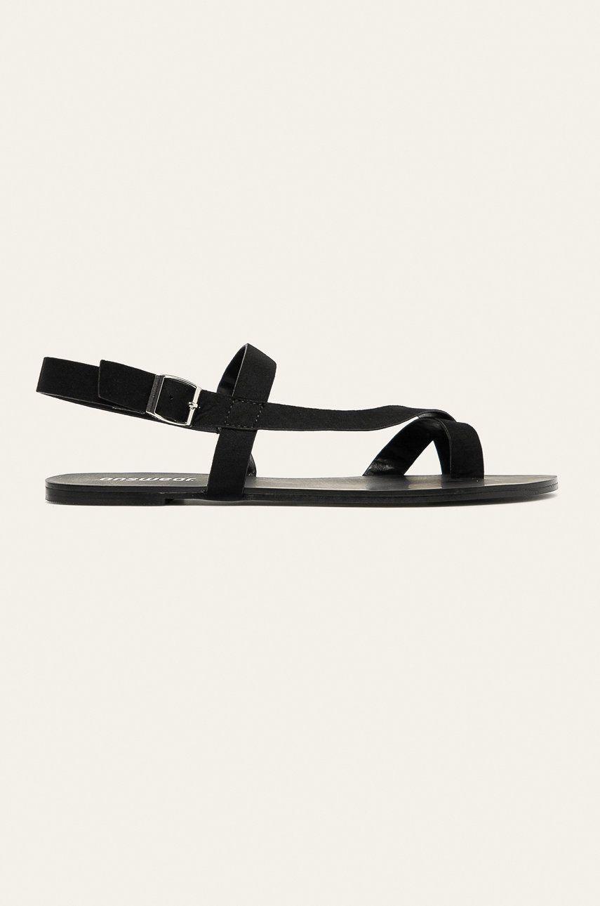Answear - Sandale answear.ro