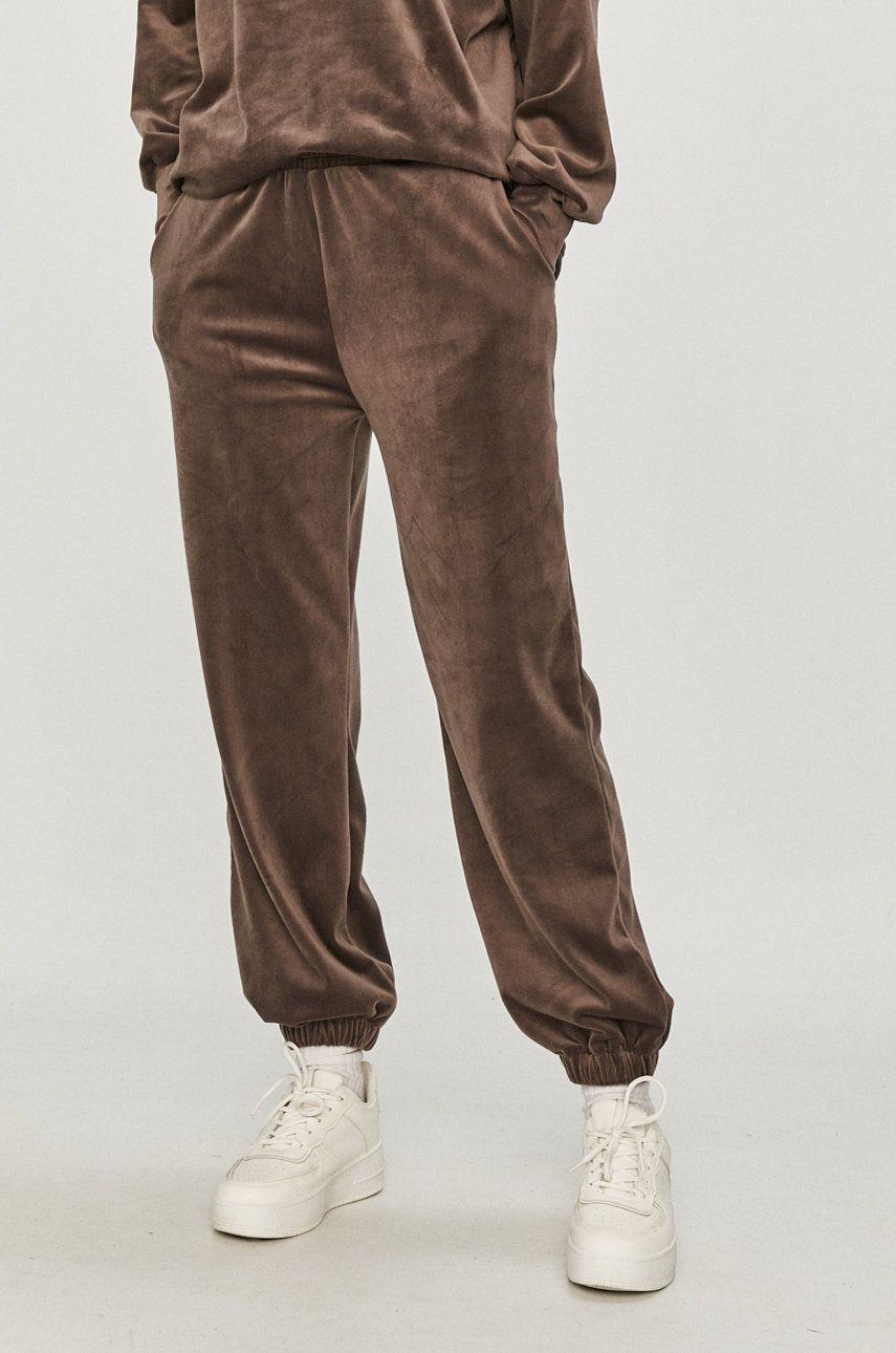 Answear Lab - Pantaloni answear.ro