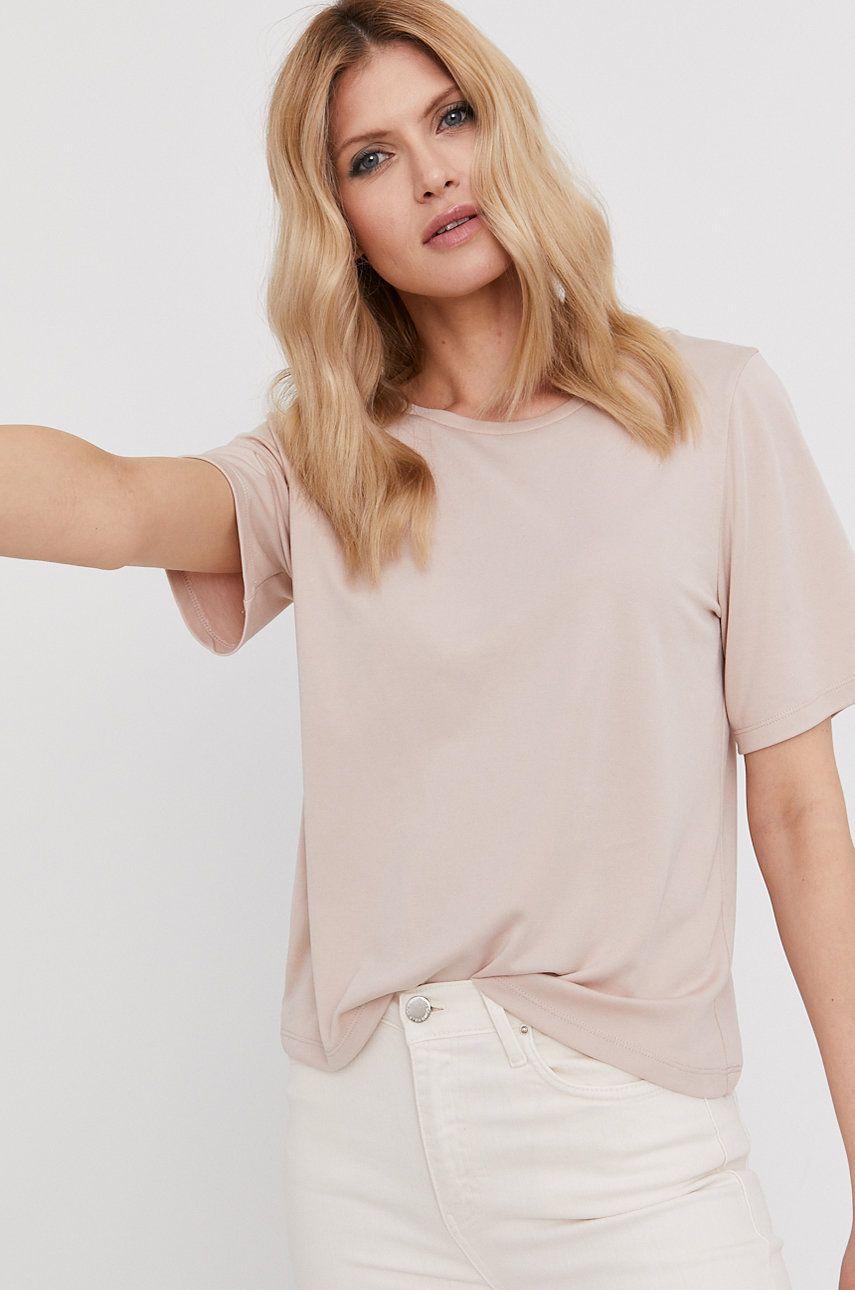 Answear Lab x Paulina Krupińska T-shirt z kolekcji urodzinowej