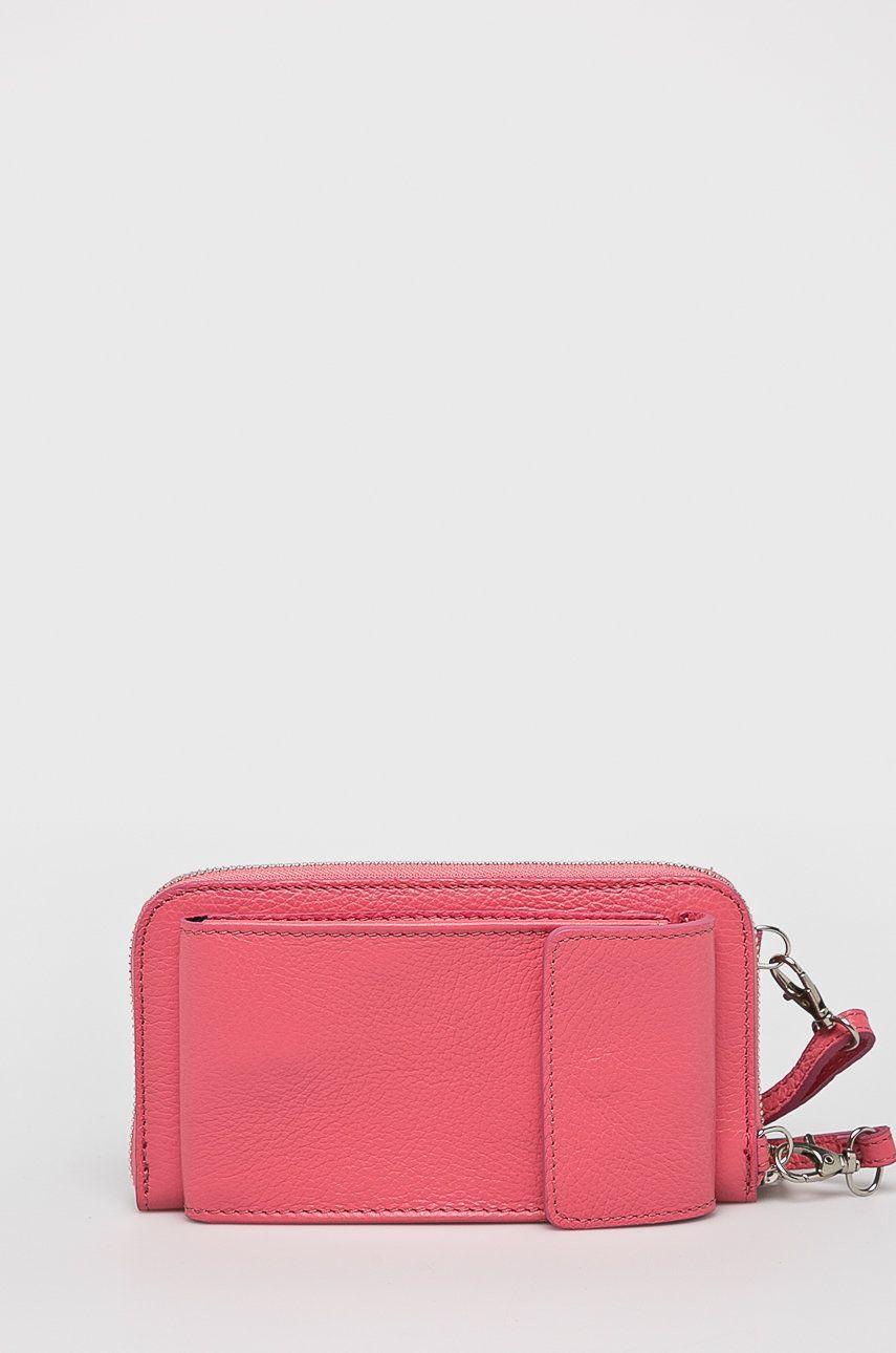 Answear - Kožená peňaženka