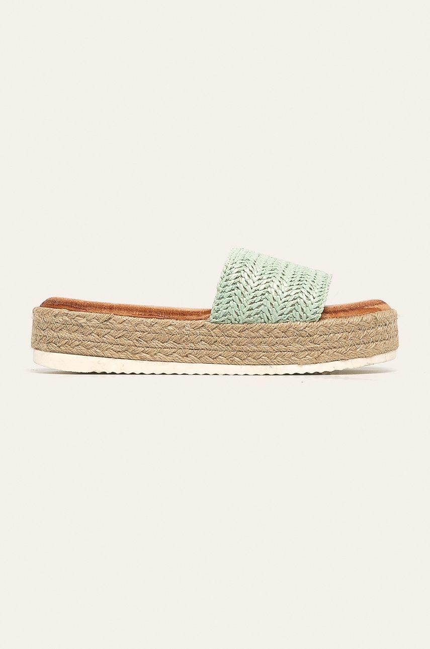 Answear - Papuci Sweet Shoes de la ANSWEAR