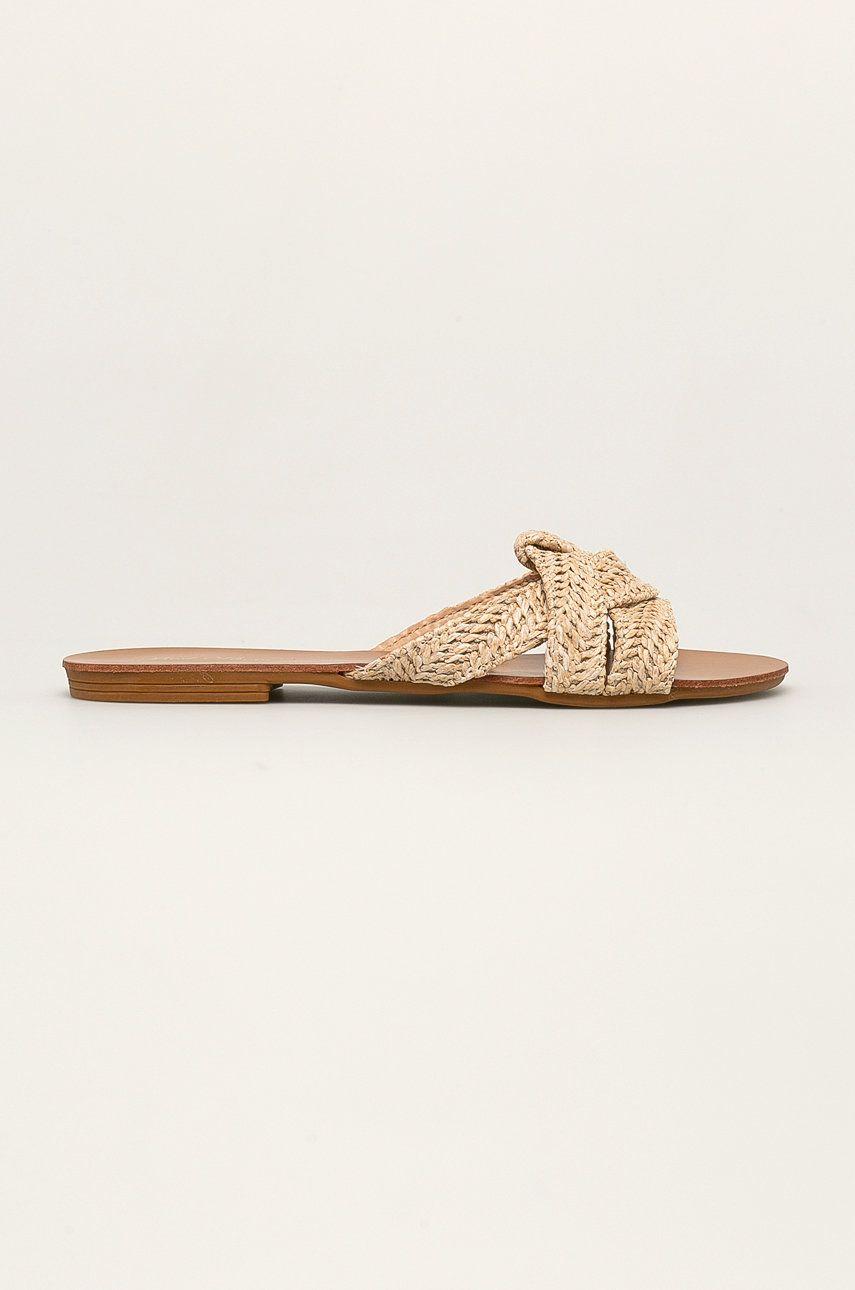 Answear - Papuci Best Shoes