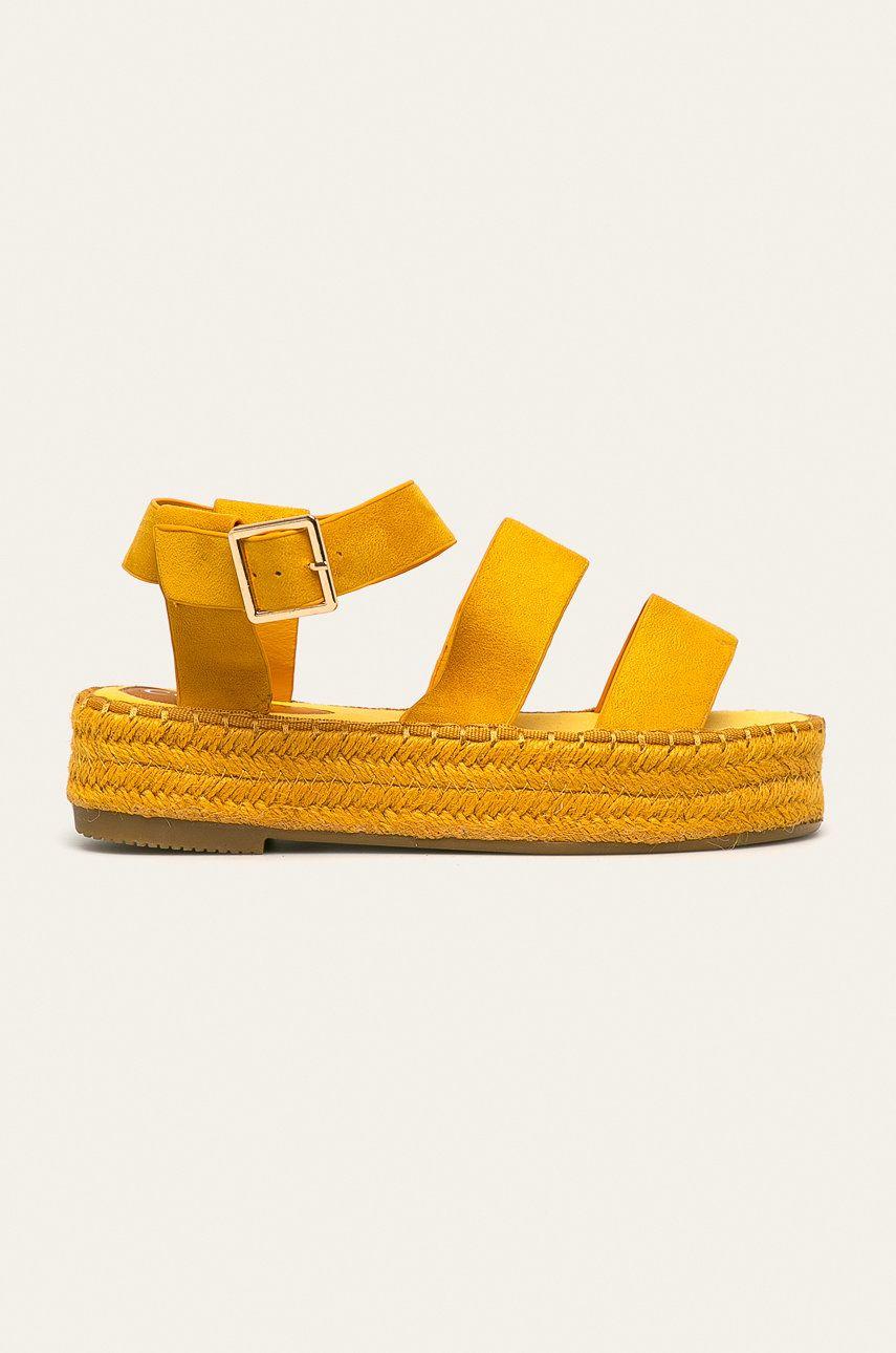 Answear - Sandale Coura imagine