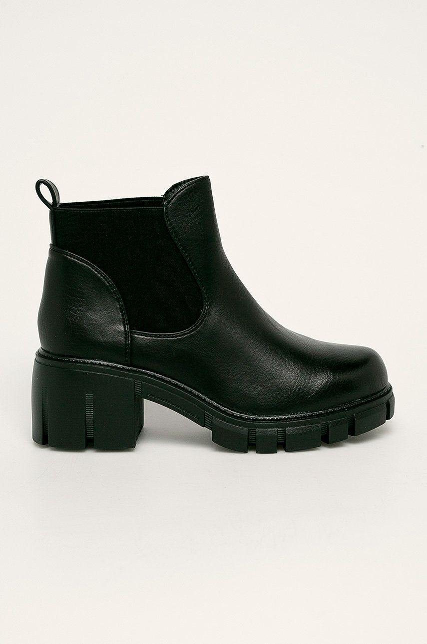 Answear - Cizme Ideal Shoes