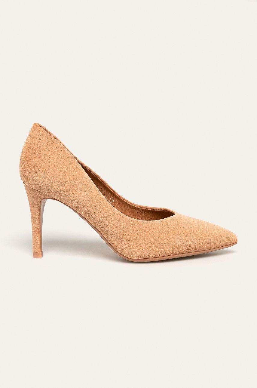 Answear - Pantofi cu toc JANEWAY