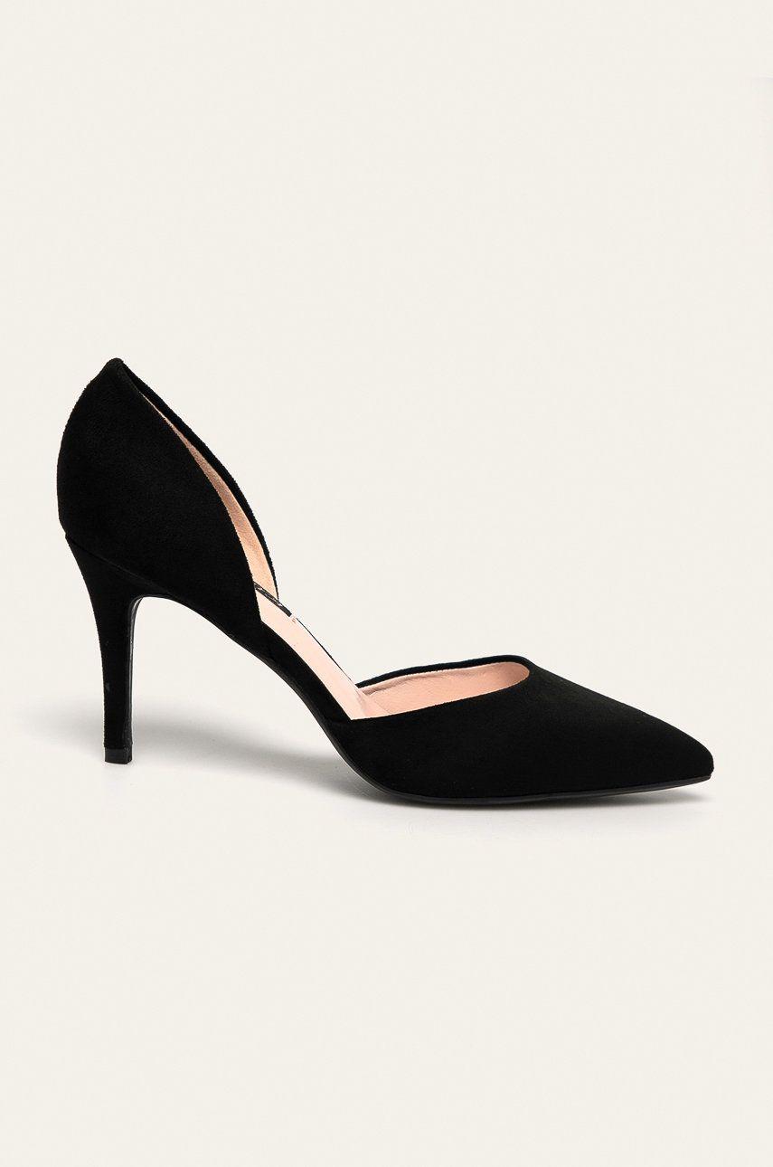 Answear - Pantofi cu toc MILAYA imagine answear.ro