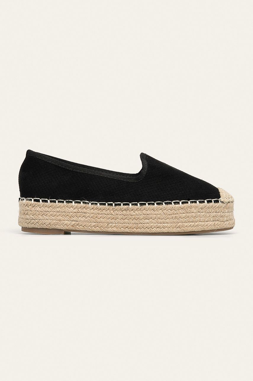 Answear - Espadrile Best Shoes de la ANSWEAR