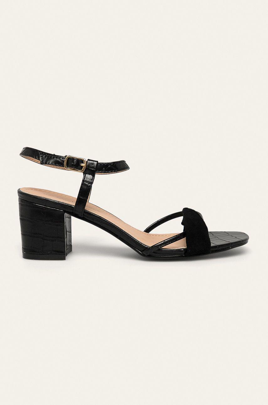 Answear - Sandale Ideal Shoes poza