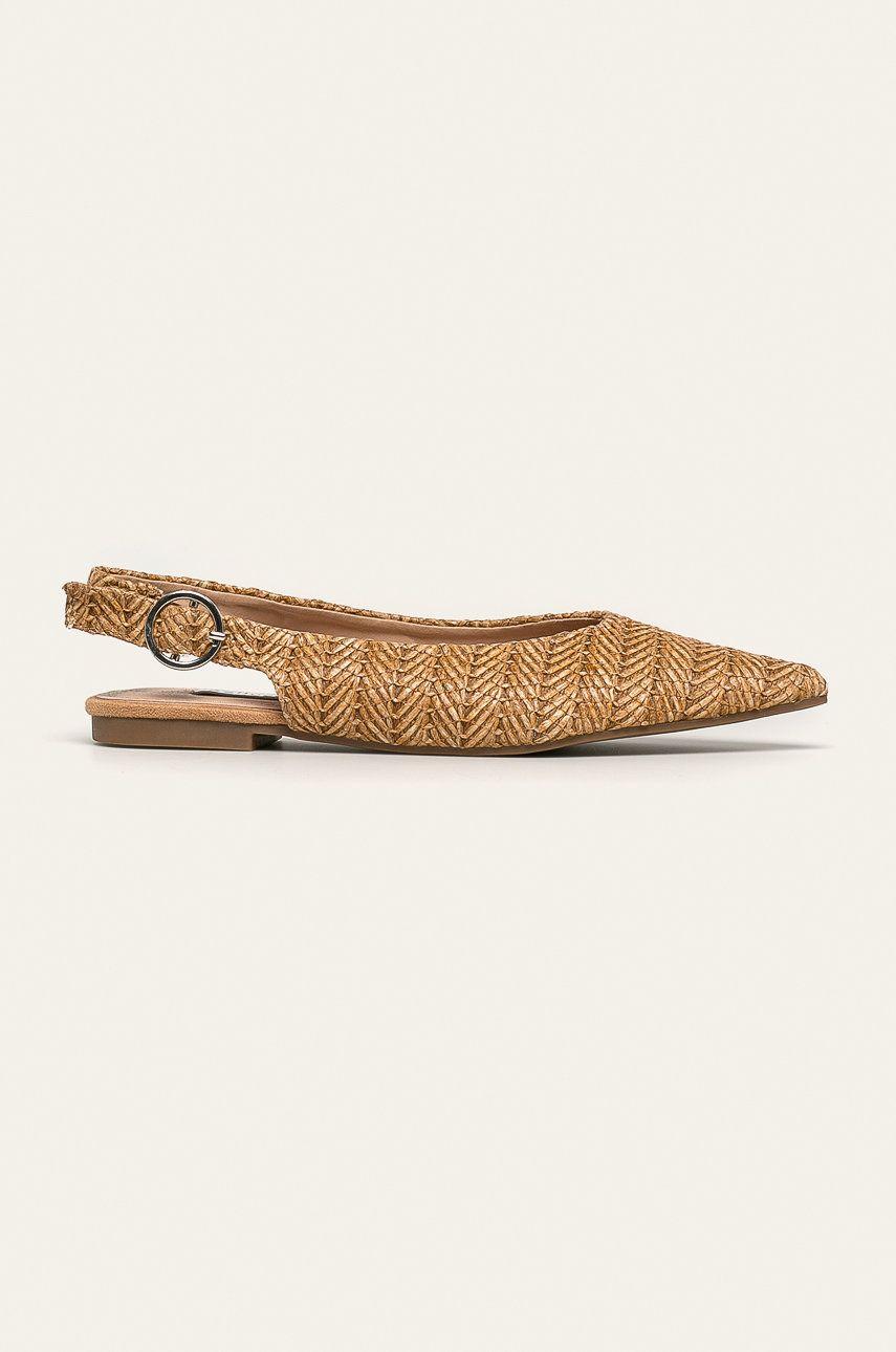 Answear - Balerini Bellucci imagine answear.ro