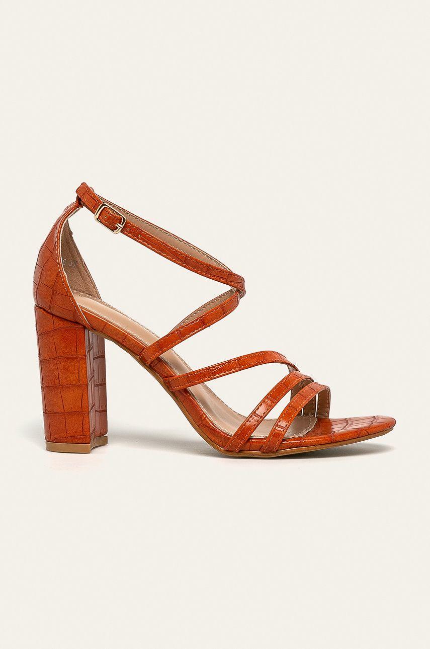 Answear - Sandale Chc Shoes poza