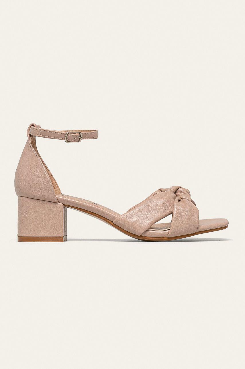 Answear - Sandale Lily Shoes poza