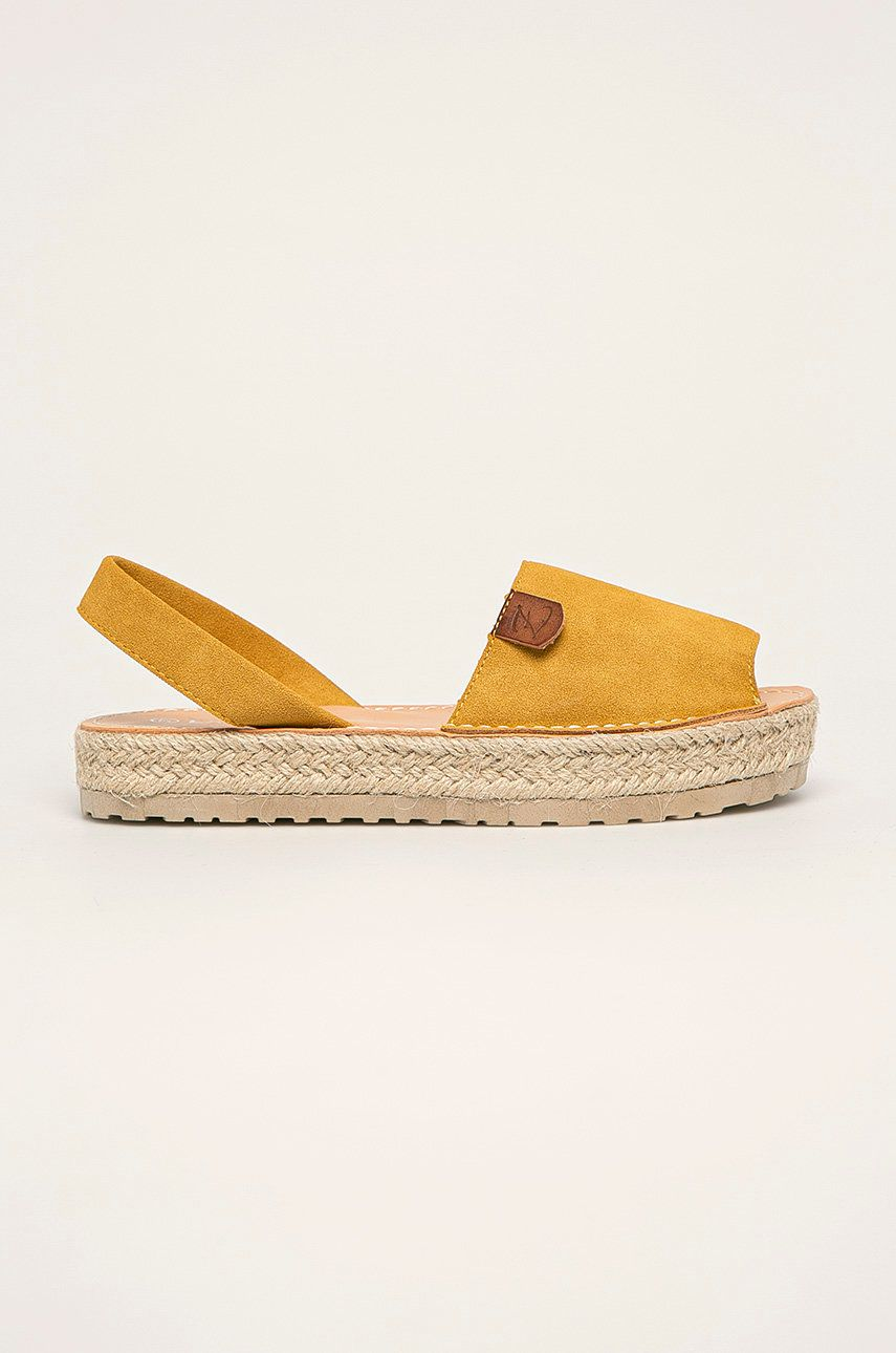 Answear - Espadrile Lannod imagine