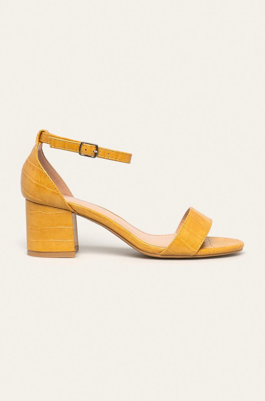 Answear - Sandale Laura Mode
