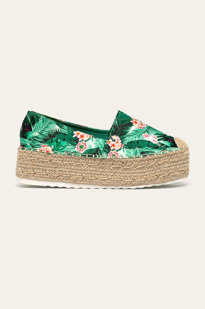 Answear - Espadrile Ideal Shoes