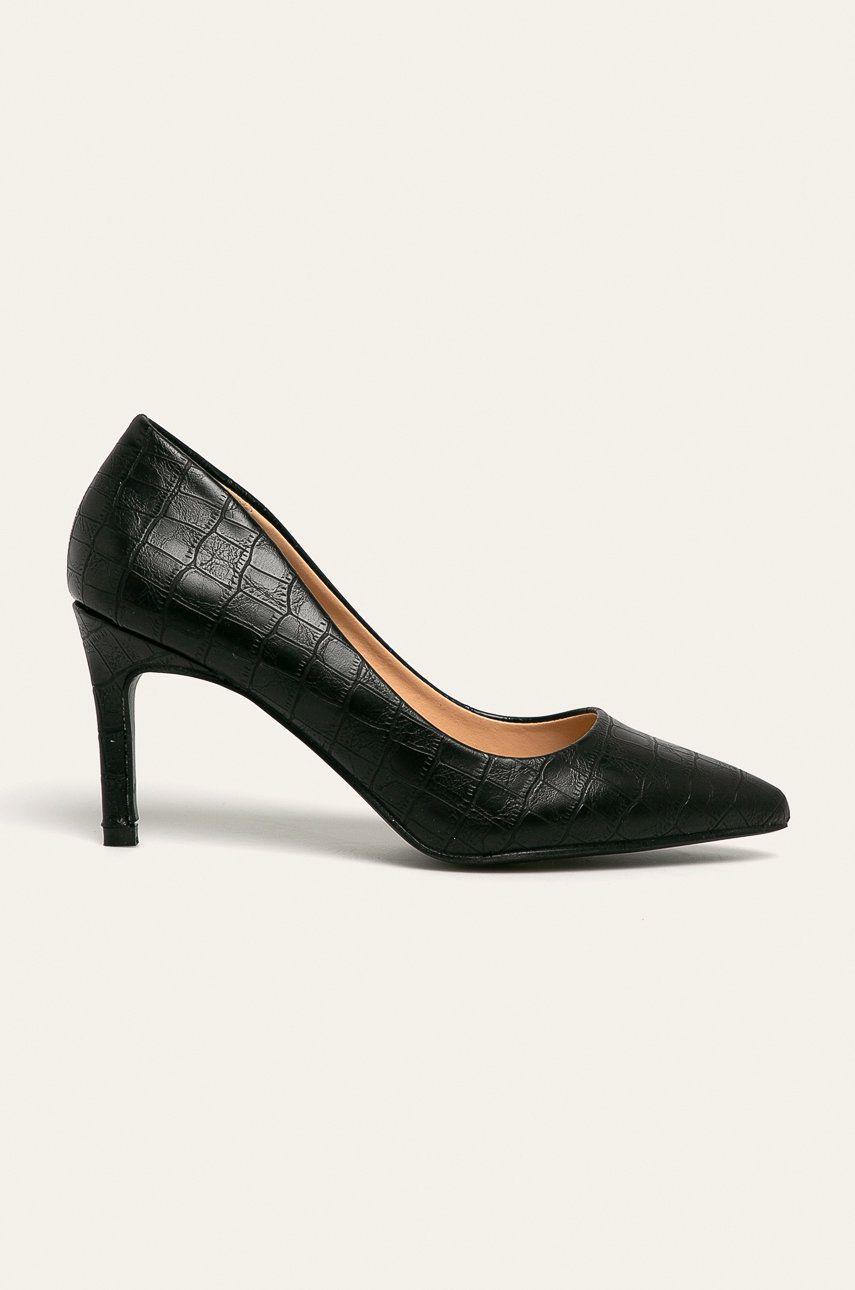 Answear - Pantofi cu toc Guapissima imagine answear.ro