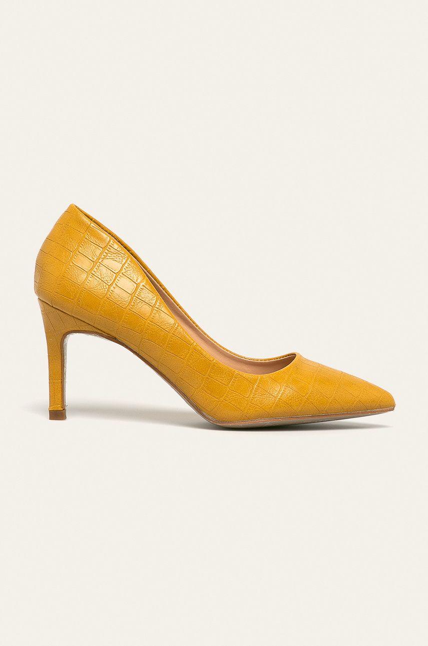 Answear - Pantofi cu toc Guapissima