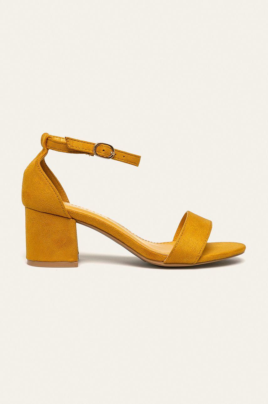 Answear - Sandale Sunsea