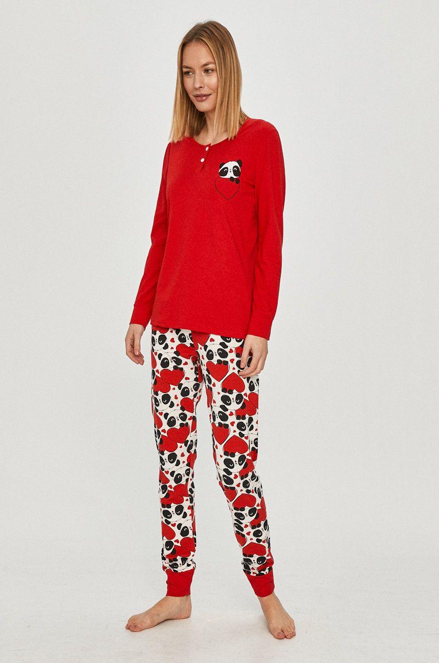 Answear Lab - Pijama imagine