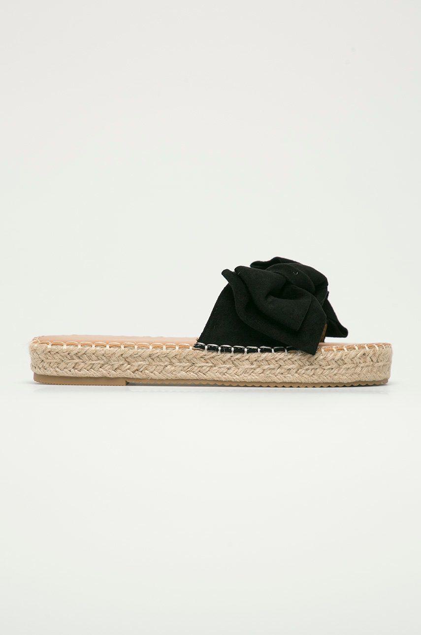 Answear Lab - Papuci Sweet Shoes poza answear