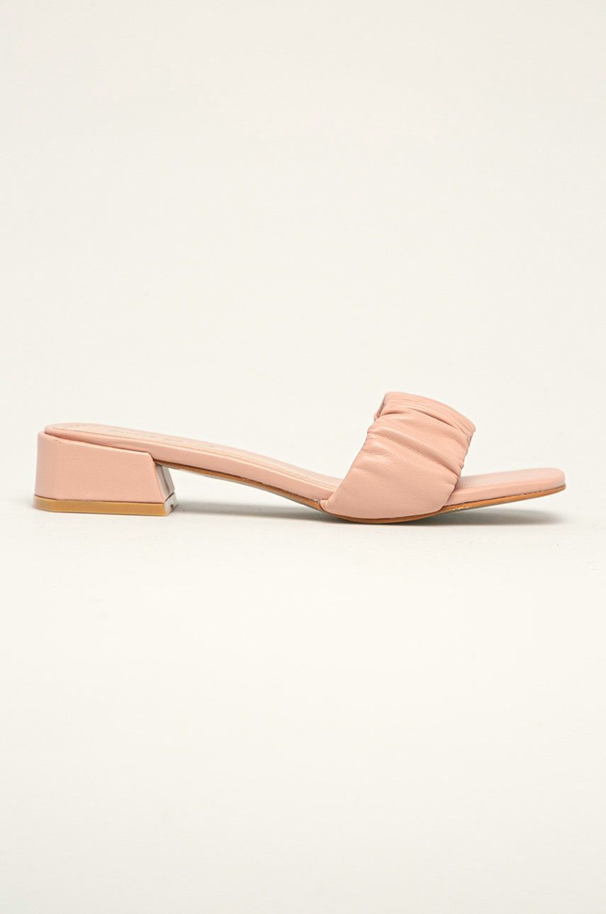 Answear Lab - Papuci Sweet Shoes de la Answear Lab